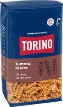 Torino 500G Tumma Kier...