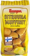 Tasangon Herkut Laktoositon Sitruuna Muffinit 400G