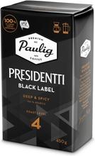Presidentti Black Labe...