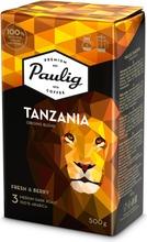 Paulig Tanzania Origins Blend 500G Hienojauhettu Kahvi