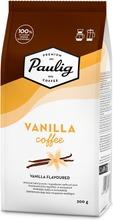 Paulig Vanilla Coffee 200G Vaniljan Makuista Aromatisoitua Jauhettua Kahvia