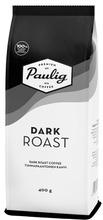 Paulig Dark Roast Coffee 400G Jauhettu Kahvi