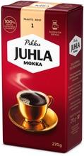 Juhla Mokka 270G Suodatinjauhettu Kahvi