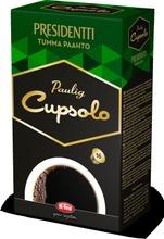 Paulig Cupsolo Preside...