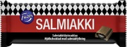 Fazer Salmiakkisuklaalevy 100G
