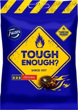 Tyrkisk Peber Original 150G Salmiakkipippurikaramelleja Pussi