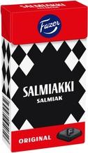 Fazer Salmiakki 40G Pa...