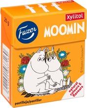 Fazer Moomin 20G Xylit...