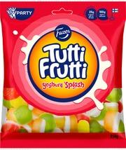 Tutti Frutti Yoghurt Splash 350G Makeissekoitus