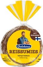Oululainen Reissumies ...