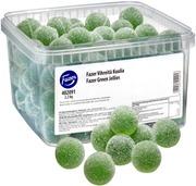 Vihreitä kuulia 2,2kg ...