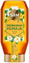 Sam Kesäkukka Juokseva...