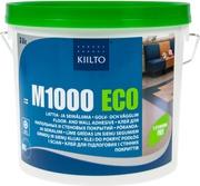 Kiilto 3L M1000 Eco Lattia- Ja Seinäliima