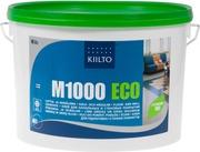 Kiilto M1000 Eco Lattia- Ja Seinäliima 10 L