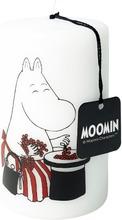 Moomin Pk 70X120 Valk Moomi
