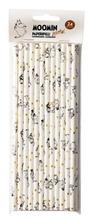Moomin Sirkusmuumi Paperipilli 197X6mm 24Kpl