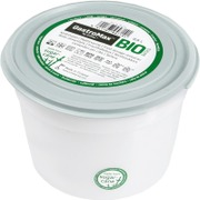GastroMax Bio 0,6 L pyöreä keittiörasia
