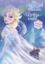 Disney Frozen Huurtein...
