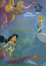 Disneyn Prinsessat