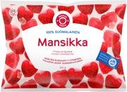 Pakkasmarja  100% Suomalainen Mansikka 250G
