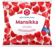 Pakkasmarja 100% Suomalainen Mansikka 500G