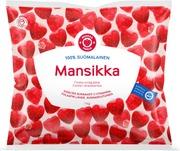 Pakkasmarja 100% Suomalainen Mansikka 1Kg