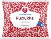 Pakkasmarja Suomalainen Puolukka 1Kg
