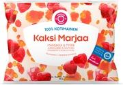 Kaksi Marjaa Mansikka-...