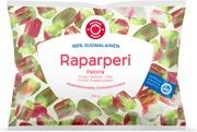 Pakkasmarja 100% Suomalainen Raparperi Paloina 250G