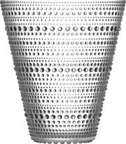 Iittala Kastehelmi maljakko 15,5 cm, kirkas