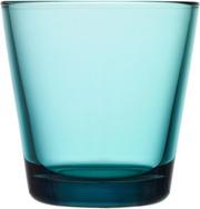 Iittala Kartio Juomalasi 21Cl Merensininen 2Kpl