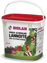 Biolan 10L Marja- Ja Hedelmälannoite