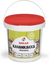 Biolan Kanankakka 1 l