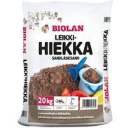 Biolan Leikkihiekka 20 Kg