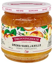 Dronningholm Omena-Van...