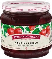 Dronningholm Mansikkah...