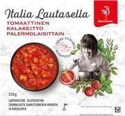 Saarioinen Tomaattinen Kalakeitto Palermolaisittain 310G