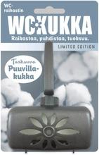 Wc Kukka Puuvillakukka...