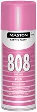 Maston Colormix Spraymaali Pinkki 808 400Ml Ral 4006