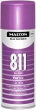 Maston Colormix Spraymaali Lila 811 400Ml Ral 4008