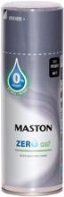 Maston Spraymaali Zero Pohjamaali Harmaa 400Ml