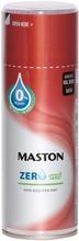 Maston Zero Spraymaali Punainen 400Ml