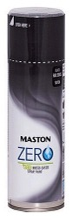 Maston Spraymaali Zero Musta 300Ml