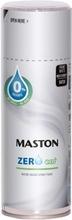 Maston Spraymaali Zero Listavalkoinen Ncs S 0502-Y 400Ml