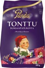 Panda Tonttu Suklaapat...