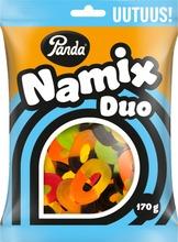 Panda Namix Duo Makeissekoitus 170G