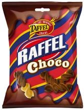 Raffel Choco perunakierre90g