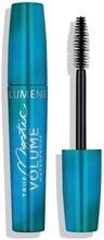 Lumene True Mystic Volume  Waterproof Mascara Musta 11Ml