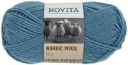 Novita Nordic Wool 50g lanka vesi 116