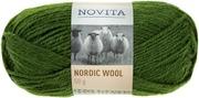 Novita Nordic Wool 50g lanka kuusi 397